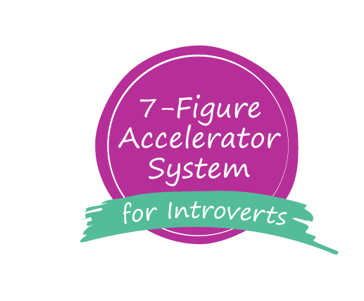 7-Figure-Accelerator-System-for-Introverts-Badge